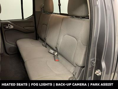 2019 Nissan Frontier Crew Cab 4x4, Pickup #W5629 - photo 10