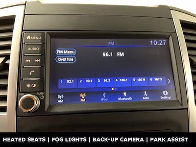 2019 Nissan Frontier Crew Cab 4x4, Pickup #W5629 - photo 17