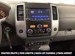 2019 Nissan Frontier Crew Cab 4x4, Pickup #W5629 - photo 16