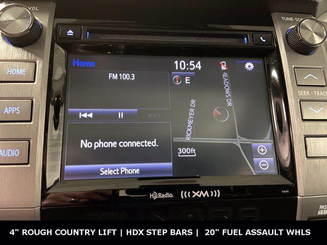 2019 Toyota Tundra Crew Cab 4x4, Pickup #W5761 - photo 21