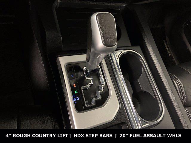 2019 Toyota Tundra Crew Cab 4x4, Pickup #W5761 - photo 25