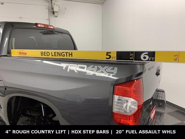 2019 Toyota Tundra Crew Cab 4x4, Pickup #W5761 - photo 29