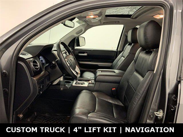 2019 Toyota Tundra Crew Cab 4x4, Pickup #W5761 - photo 4