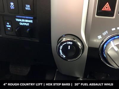 2019 Toyota Tundra Crew Cab 4x4, Pickup #W5761 - photo 18