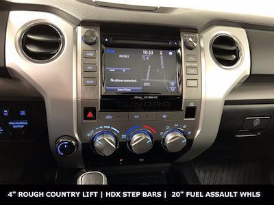 2019 Toyota Tundra Crew Cab 4x4, Pickup #W5761 - photo 19