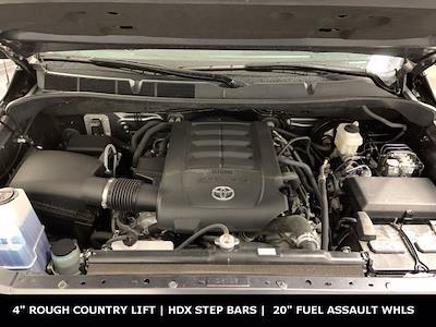 2019 Toyota Tundra Crew Cab 4x4, Pickup #W5761 - photo 28