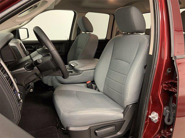 2017 Ram 1500 Quad Cab 4x4, Pickup #W5801 - photo 9