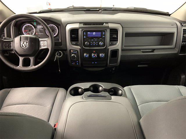 2017 Ram 1500 Quad Cab 4x4, Pickup #W5801 - photo 5