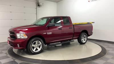 2017 Ram 1500 Quad Cab 4x4, Pickup #W5801 - photo 29