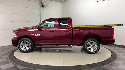 2017 Ram 1500 Quad Cab 4x4, Pickup #W5801 - photo 30