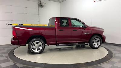 2017 Ram 1500 Quad Cab 4x4, Pickup #W5801 - photo 31