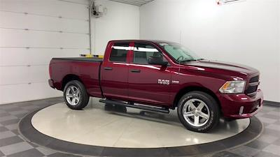 2017 Ram 1500 Quad Cab 4x4, Pickup #W5801 - photo 32