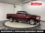 2017 Ram 1500 Quad Cab 4x4, Pickup #W5801 - photo 1