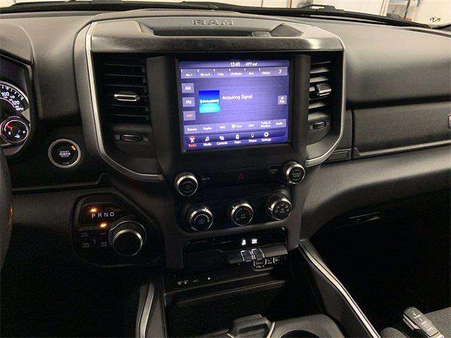 2019 Ram 1500 Crew Cab 4x4, Pickup #W5802 - photo 17