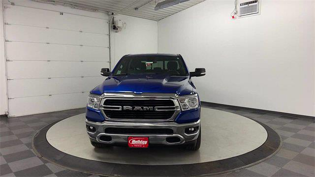 2019 Ram 1500 Crew Cab 4x4, Pickup #W5802 - photo 32