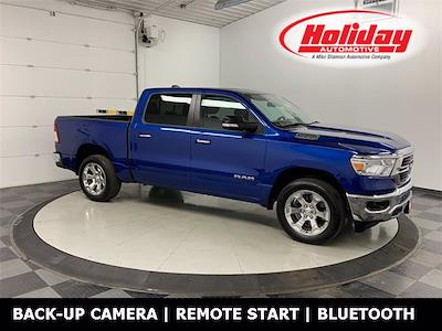 2019 Ram 1500 Crew Cab 4x4, Pickup #W5802 - photo 1