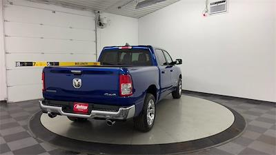 2019 Ram 1500 Crew Cab 4x4, Pickup #W5802 - photo 2