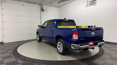 2019 Ram 1500 Crew Cab 4x4, Pickup #W5802 - photo 3