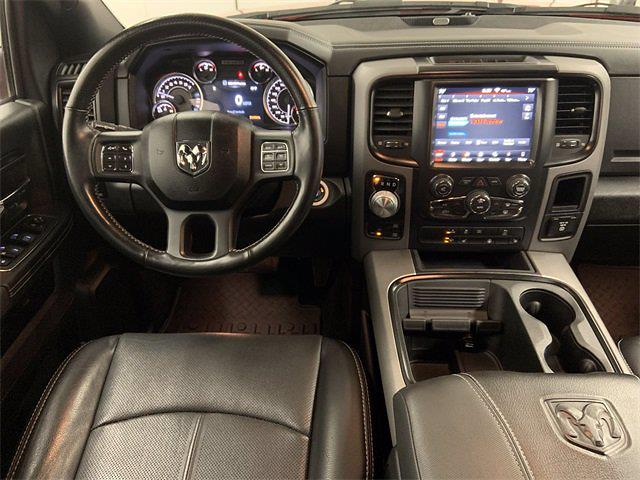 2018 Ram 1500 Crew Cab 4x4, Pickup #W5849 - photo 15