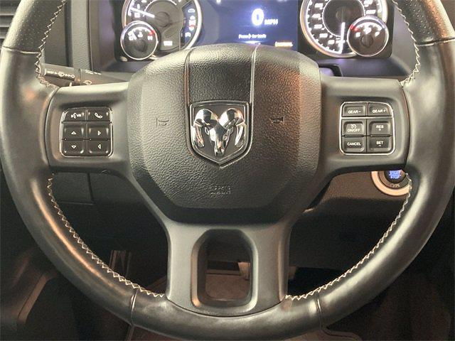 2018 Ram 1500 Crew Cab 4x4, Pickup #W5849 - photo 16