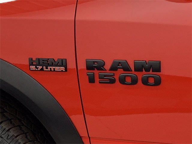 2018 Ram 1500 Crew Cab 4x4, Pickup #W5849 - photo 34