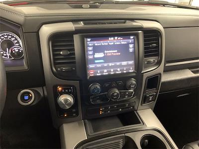 2018 Ram 1500 Crew Cab 4x4, Pickup #W5849 - photo 19