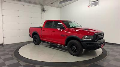 2018 Ram 1500 Crew Cab 4x4, Pickup #W5849 - photo 36