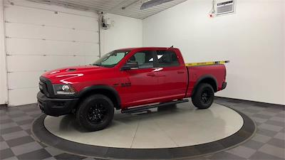 2018 Ram 1500 Crew Cab 4x4, Pickup #W5849 - photo 38