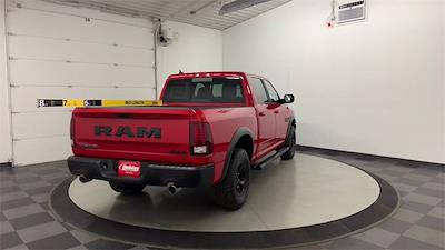2018 Ram 1500 Crew Cab 4x4, Pickup #W5849 - photo 2