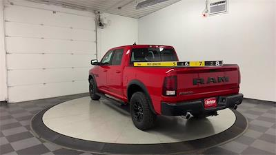 2018 Ram 1500 Crew Cab 4x4, Pickup #W5849 - photo 3