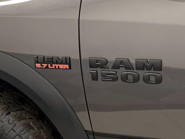 2016 Ram 1500 Crew Cab 4x4, Pickup #W5868A - photo 30