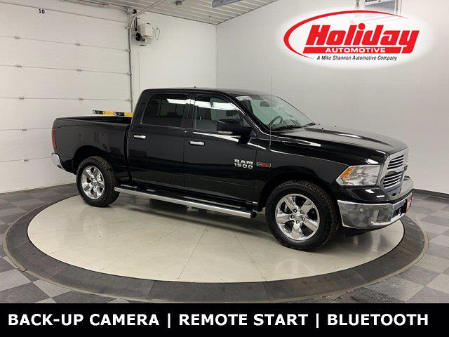 2018 Ram 1500 Crew Cab 4x4, Pickup #W5895 - photo 1