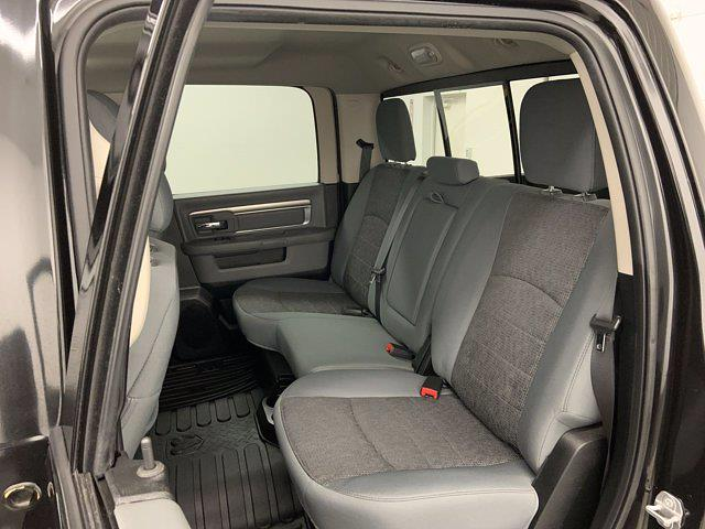 2018 Ram 1500 Crew Cab 4x4, Pickup #W5895 - photo 11