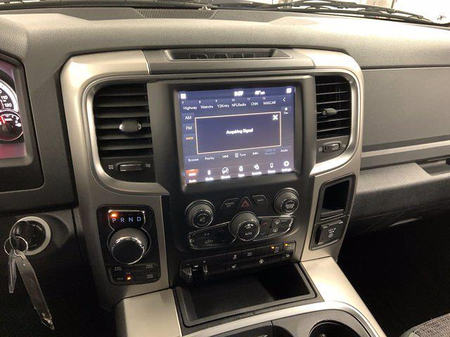 2018 Ram 1500 Crew Cab 4x4, Pickup #W5895 - photo 17