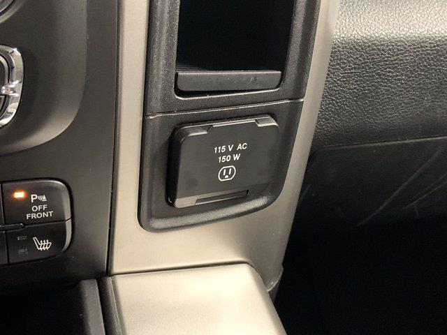 2018 Ram 1500 Crew Cab 4x4, Pickup #W5895 - photo 22