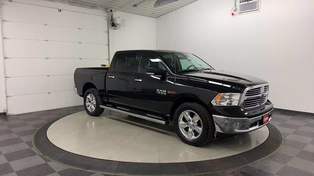 2018 Ram 1500 Crew Cab 4x4, Pickup #W5895 - photo 32