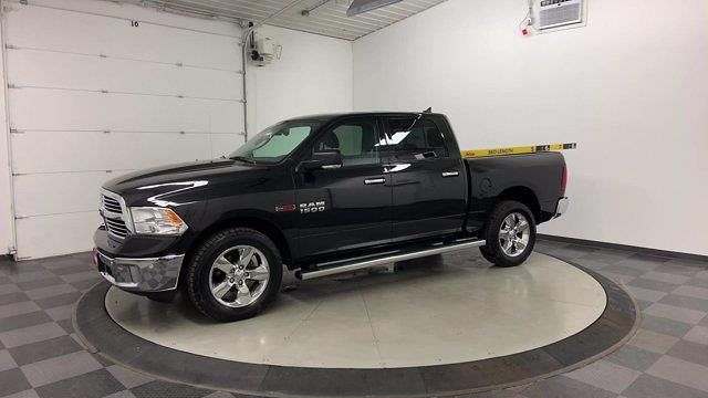 2018 Ram 1500 Crew Cab 4x4, Pickup #W5895 - photo 35
