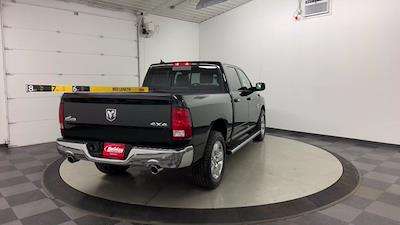 2018 Ram 1500 Crew Cab 4x4, Pickup #W5895 - photo 34