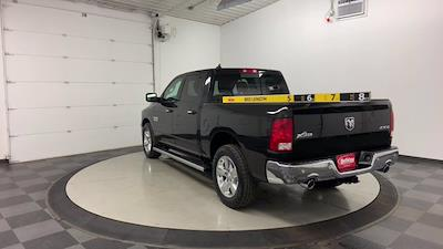2018 Ram 1500 Crew Cab 4x4, Pickup #W5895 - photo 3