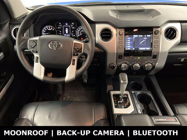 2019 Toyota Tundra Crew Cab 4x4, Pickup #W5943 - photo 14