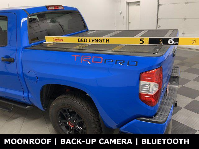 2019 Toyota Tundra Crew Cab 4x4, Pickup #W5943 - photo 28