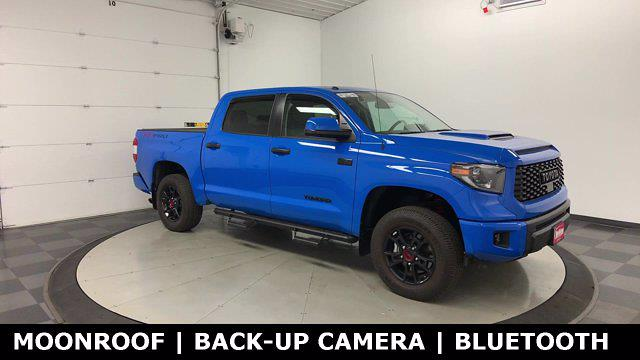2019 Toyota Tundra Crew Cab 4x4, Pickup #W5943 - photo 34