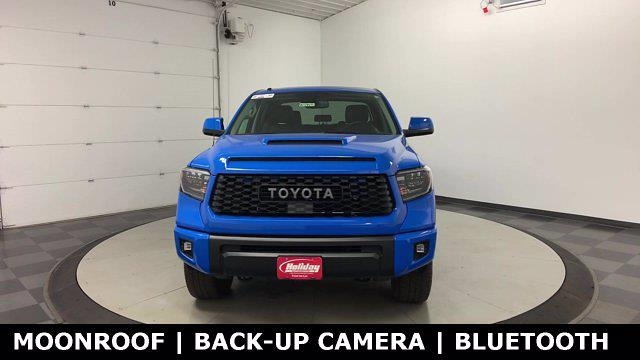 2019 Toyota Tundra Crew Cab 4x4, Pickup #W5943 - photo 35