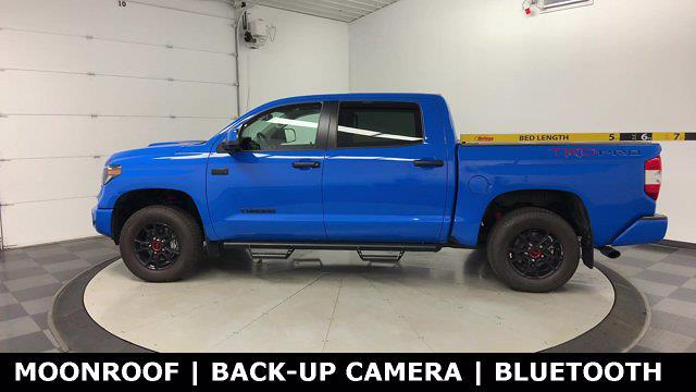 2019 Toyota Tundra Crew Cab 4x4, Pickup #W5943 - photo 37
