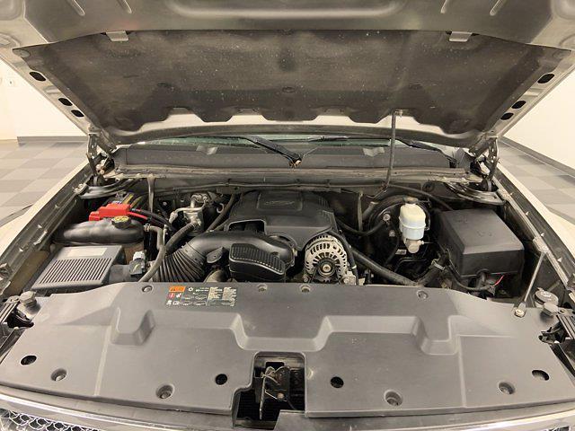 2012 Chevrolet Silverado 1500 Crew Cab 4x4, Pickup #W5947 - photo 23