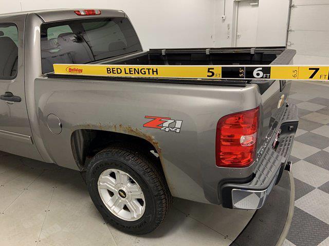 2012 Chevrolet Silverado 1500 Crew Cab 4x4, Pickup #W5947 - photo 24