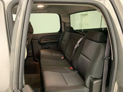 2012 Chevrolet Silverado 1500 Crew Cab 4x4, Pickup #W5947 - photo 11