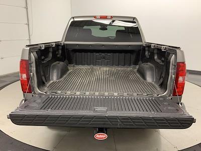 2012 Chevrolet Silverado 1500 Crew Cab 4x4, Pickup #W5947 - photo 25
