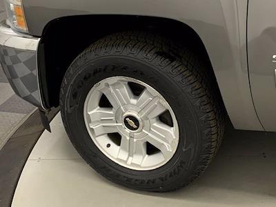 2012 Chevrolet Silverado 1500 Crew Cab 4x4, Pickup #W5947 - photo 28