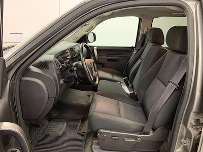 2012 Chevrolet Silverado 1500 Crew Cab 4x4, Pickup #W5947 - photo 4